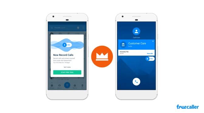كولر لتسجيل المكالمات مجانا - أفضل 15 تطبيق تسجيل المكالمات الواردة و الصادرة بسهولة و بوضوح .!أندرويد