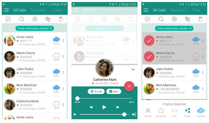 Call Recorder S9 تسجيل المكالمات على جوالي القديم - أفضل 15 تطبيق تسجيل المكالمات الواردة و الصادرة بسهولة و بوضوح .!أندرويد