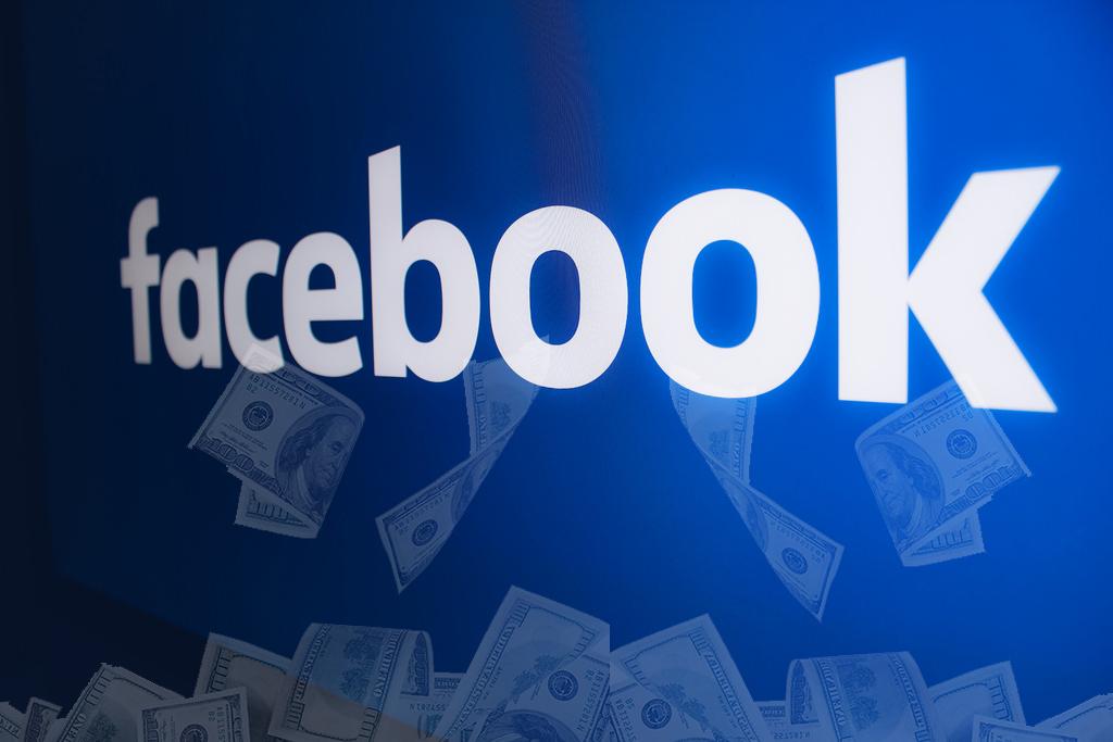 الربح من خلال الفيسبوك