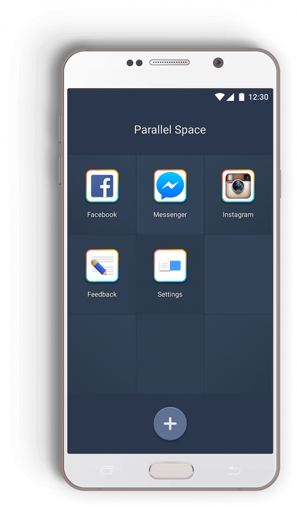 للايفون Parallel Space - كيف افتح حسابين سناب في جهاز واحد للايفون شرح واضح و بالتفصيل