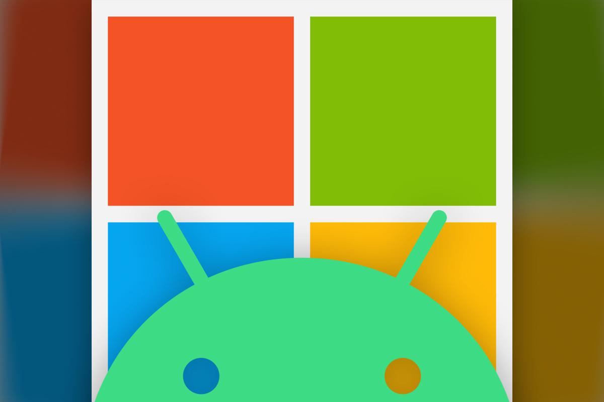 ميزة تشغيل تطبيقات أندرويد على ويندوز 10
