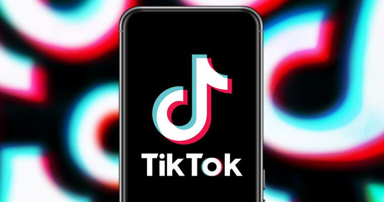 برنامج تيك توك للكمبيوتر